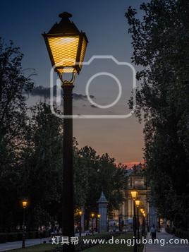 庭院灯-00078
