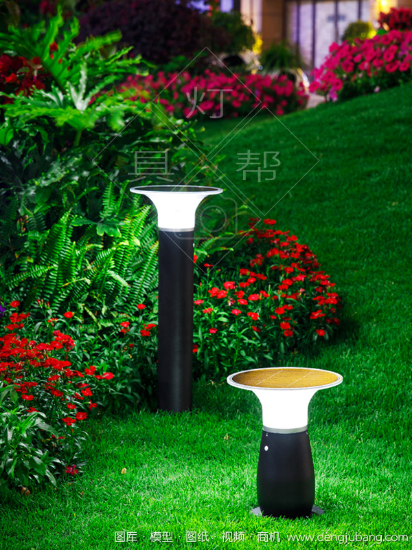 草坪灯-00010
