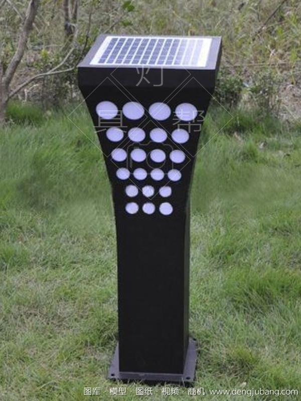 草坪灯-00047