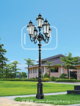 欧式庭院灯-00106