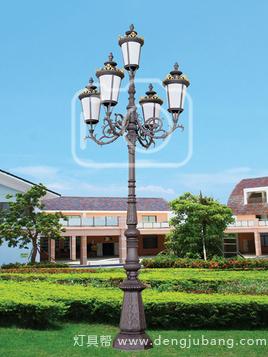 欧式庭院灯-00245