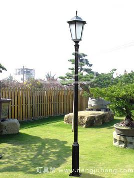 欧式庭院灯-00252