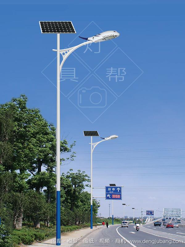 道路灯-00428