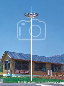 高中杆灯-00180