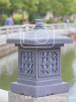 柱头灯-00035