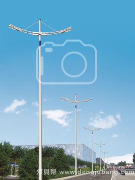 高中杆灯-00198
