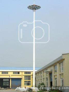 高中杆灯-00228