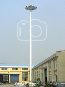 高中杆灯-00237