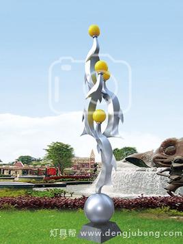 景观雕塑-00018