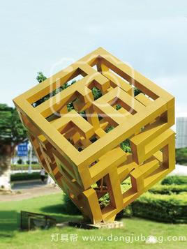 景观雕塑-00016