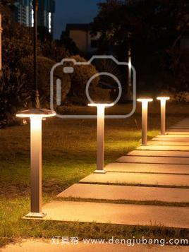草坪灯-00350