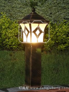 草坪灯-00376