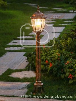 草坪灯-00417