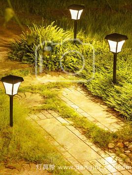 草坪灯-00435