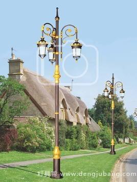 欧式庭院灯-00436