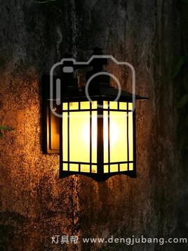 墙壁灯-00072