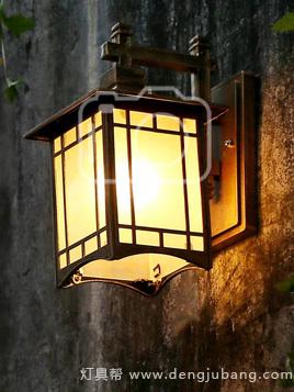 墙壁灯-00074