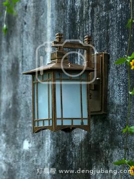墙壁灯-00070