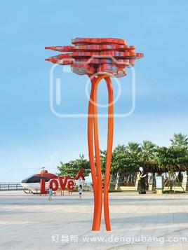 景观雕塑-00030