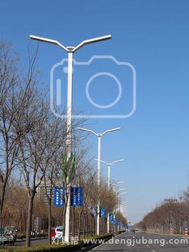 道路灯-01537