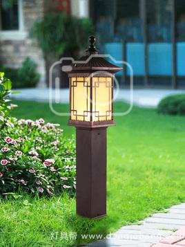 草坪灯-00489