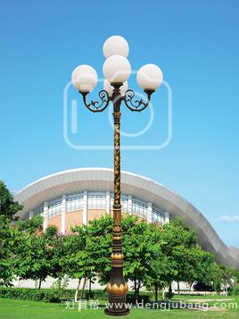 欧式庭院灯-00442