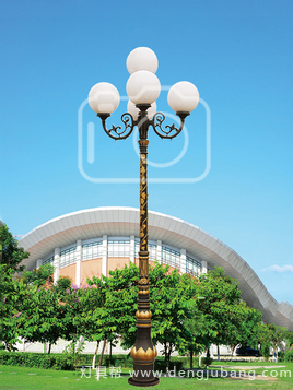 欧式庭院灯-00443