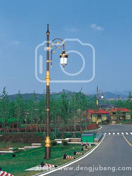欧式庭院灯-00440